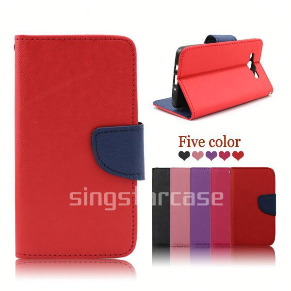 for motorola RAZR D1 XT918 case cover, leather phone cover case for motorola RAZR D1 XT918 916