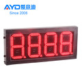 High Quality Lovely LED Price Screen for Gas Station