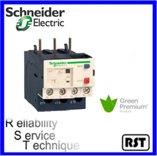 Schneider LR3D03 telemecanique thermal overload relay