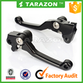 6061 Alloy Aluminum motorcycle brake Lever for KAWASAKI KX250F