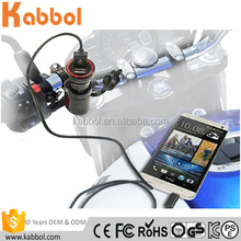 car battery charger Motorcycle Truck Cigarette Lighter power socket for Cellphones GPS Tablets and other devices