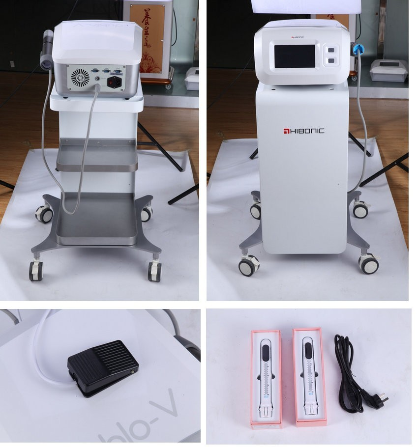MY-V8 Hot sale !!! korean Vaginal Tightening Machine with HIFU ultrasound technology(CE)