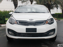 2015 BRAND NEW KIA RIO PETROL AUTOMATIC CAR