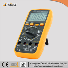 Popular design best digital multimeter m890g