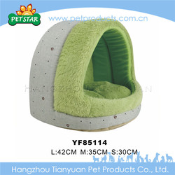 Cute custom indoor fabric dog kennels manufacturers