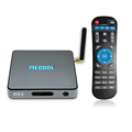 BB2 4K TV BOX Amlogic S912 64 bit Octa core Android 6.0 Marshmallow 2GB RAM+16GB ROM 4K with Streaming Media Player