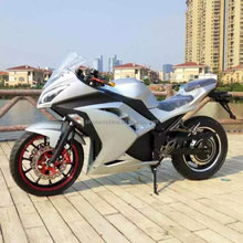 trade assurance factory price 3000w electric motorbike