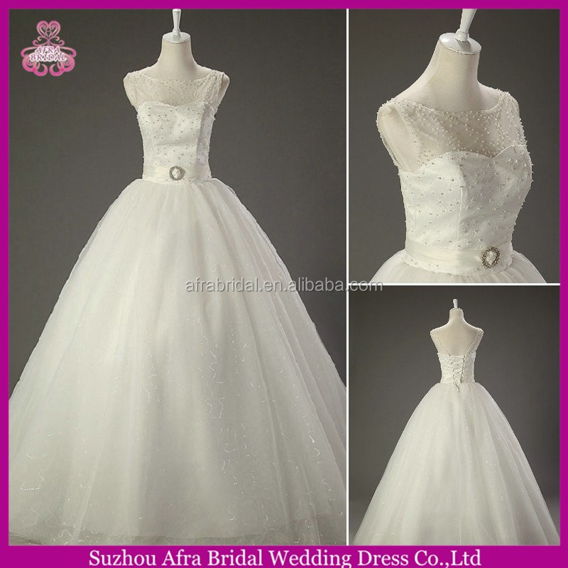 SW1036 china custom made ivory tulle puffy cheap bridal dresses in karachi
