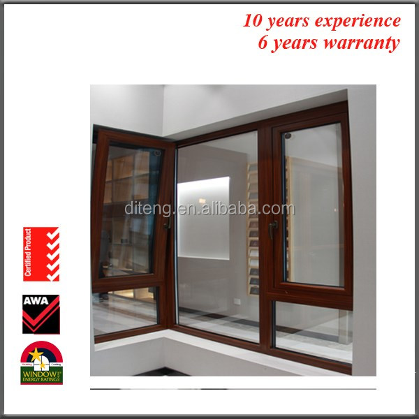 French style 9-lite interior double pane woodendoor slab with sliding door hardware