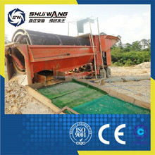 Cutter suction dredging equipment/cutter head suction pontoon dredger for sale