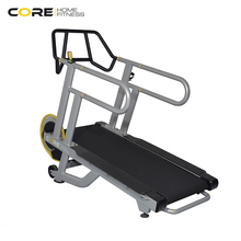 2018 New multifunction professional body motion fitness treadmill