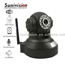 Hot new wifi camera with TF card function with wifi wireless viewerframe mode ip camera and peephole door wifi camera