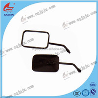 Top Sale Reflecting Mirror Motorcycle Side Mirror JP1104 Mirror For Motoracycle Mini Motorcycle Mirrors