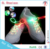 2016 Christmas led sport shoelaces / sports led shoelace with flashing light for night a party