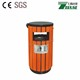 Eco-friendly quality-assured WPC dustbin