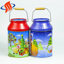 new design custom money storage box tin money box bottle shape coin bank