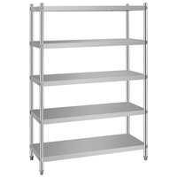 Metal Storage Racks Steel Rack