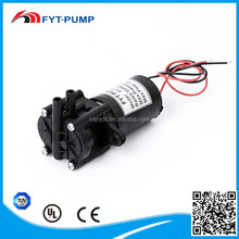 12V DC High Pressure Garden Hydraulic Electric Water Mini Transfer Pump