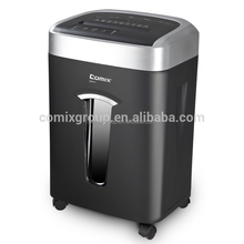 office equipment integrated cutter paper shredder S6610