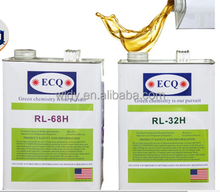ECQ refrigeration oil 3GS 4GS 5GS RL-32H RL-68H Suniso for all kinds compressor