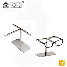 Wholesale floor standing metal sunglass display stand