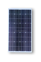 High efficiency 80w monocraystaline solar panel