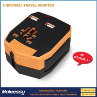 wholesale good quality travel plug adapter korea