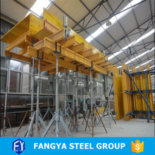 steel shoring ! telescopic support back support brace with steel for wholesales