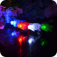 Factory Price Color Changing Led Finger Light