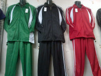 Tracksuits , Sweat shirts, Jogging wear, Sports wear