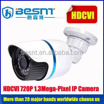 New Product Security System Night Vision Video Camera 1.3 MP 720P HD CVI Camera (BS-CVI11A)