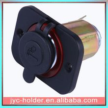 Auto cigarette lighter 12v ,H0T2q2 sublimation metal lighter