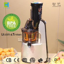 Wide Chute Anti Oxidation Slow Masticating Juicer
