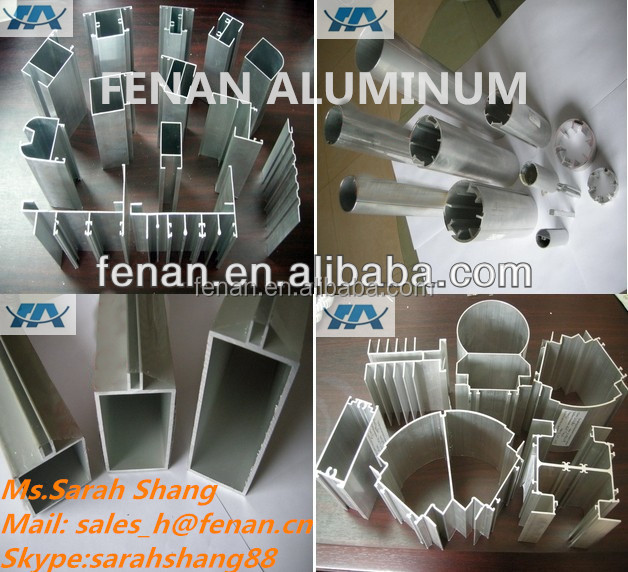 China Well Known Trade Mark Fenan Aluminum Price Per Ton
