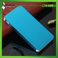 Wholesale price universal power bank 5000 mah for Samsung Galaxy Note