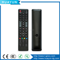One for all codes best universal tv remote control for changhong TV