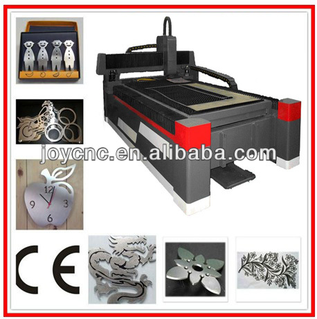 CNC Imported Parts fiber laser cutting machine JOY Made
