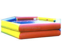 Best price Kids swim pool inflatables / Inflatable pool F9006