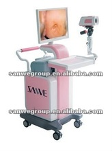 SW-3303 Digital Electronic Colposcope (Trolley-type) Hot sale!!! CE approved