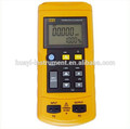 Thermocouple Calibrator calibration of tcs platform scale