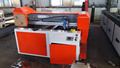 Philicam FLDJ1325 260w mixed CNC laser cutting machine for metal and nometal