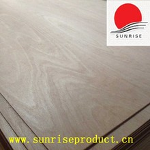 3mm pencil cedar veneer faced plywood with poplar core lowest price