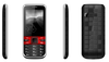 Cheap Feature Phone 2.4inch Screen GSM850/900 32MB Spreadtrum 6531 K1 OEM Mobile Phone