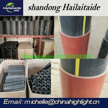 PE / Steel Transition Pipe fitting