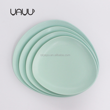 Home&garden ins hot item European style tableware matt ceramic plate
