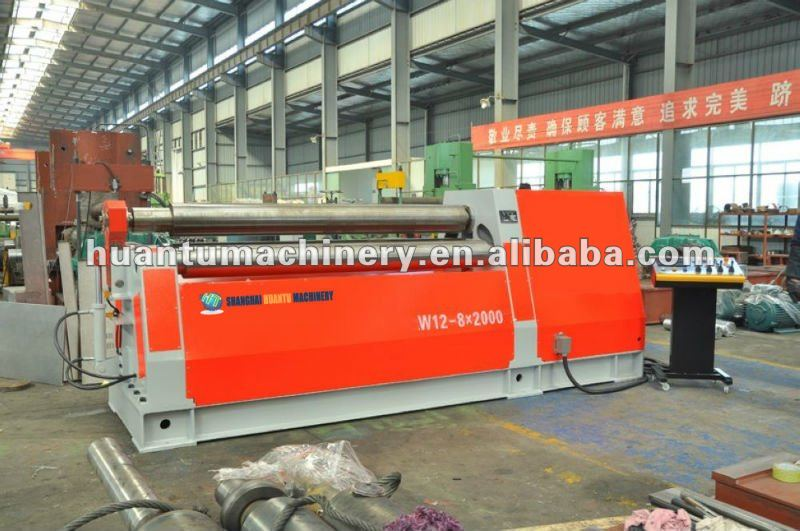 Mechanical roll forming machine , egg roll machine , cold roll forming machine