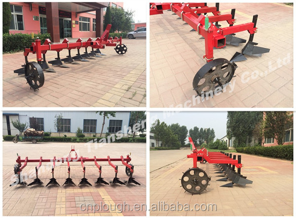 Agricultural machinery equipment tractor implement cultivator