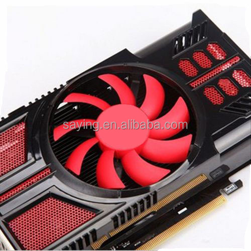 Video Card 1024MB Radeon HD 7770 128bit graphic card For Desktop Computer