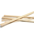 grade A quality 100% nature bamboo carbonized chopstick black chopstick