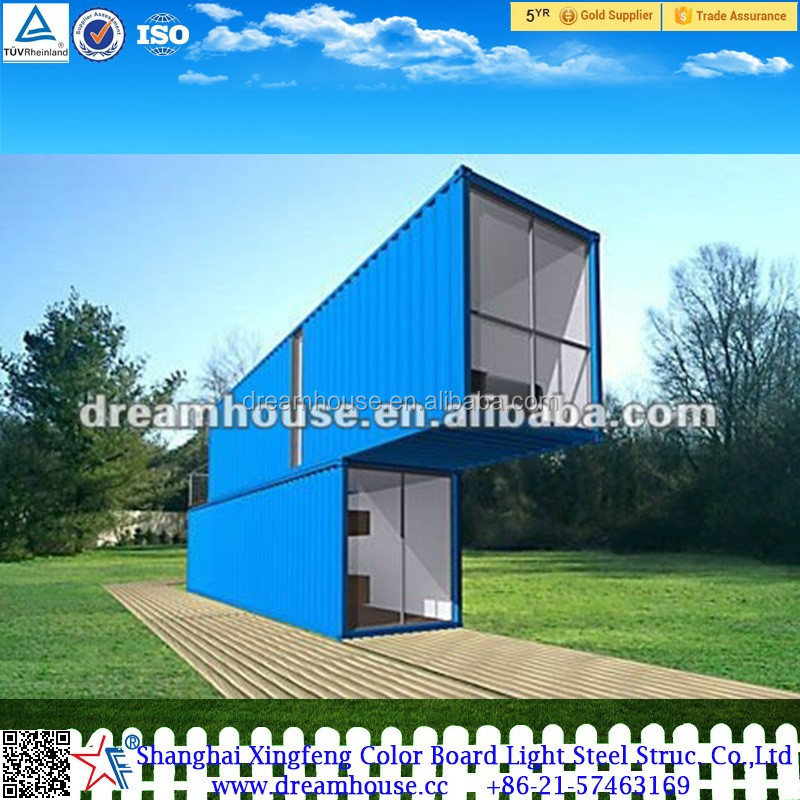 Cheap modern container house prefab shipping container homes buy shipping container house - Cheap prefab shipping container homes ...